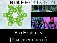 BikeHouston